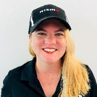 Heather Snow at Orr Nissan of Fort Smith
