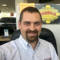 Michael Mersch at Nielsen Dodge Chrysler Jeep Ram