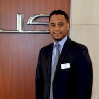 Eric Barbosa at Herb Chambers Lexus of Hingham