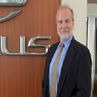 Mark Hausman at Herb Chambers Lexus of Hingham