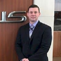 Joseph  Sullivan at Herb Chambers Lexus of Hingham