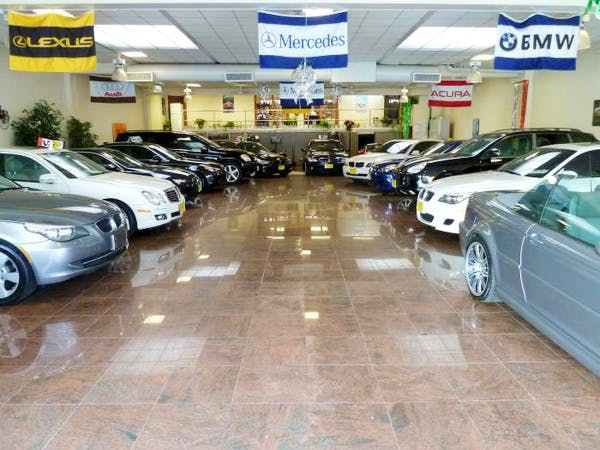 Beverly Hills Auto Group, Elmont, NY, 11003