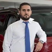 Don Elhananov at Chrysler Dodge Jeep of Paramus