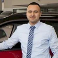 Leo Mora at Chrysler Dodge Jeep of Paramus