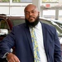 Richard Jest at Chrysler Dodge Jeep of Paramus