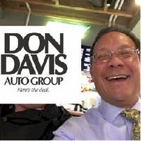 Peter Lim at Don Davis Dodge Chrysler Jeep