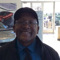 Marvin Miller at Don Davis Nissan