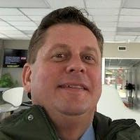 Paul Ward at Family Toyota of Arlington