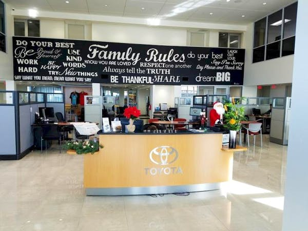 Family Toyota of Arlington, Arlington, TX, 76011