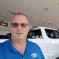 Steven McCorry at Don Mealey Chevrolet