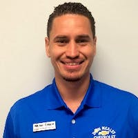 Michael Salazar at Don Mealey Chevrolet
