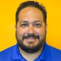 Carlos Narvaez at Don Mealey Chevrolet