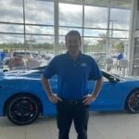 Jake Clark at Don Mealey Chevrolet