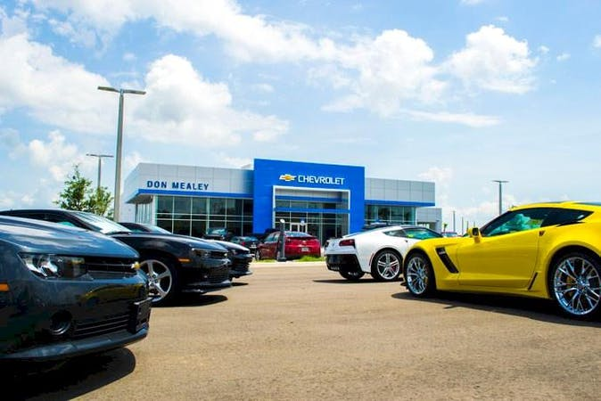 Don Mealey Chevrolet, Clermont, FL, 34711
