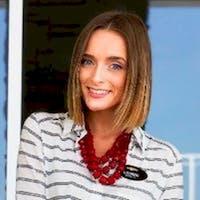Lauren Hightower at Don Ringler Toyota