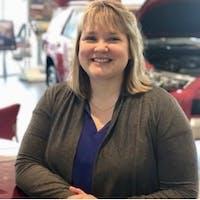 Kimberly Smith at Don Ringler Toyota