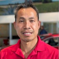 Scott Chanthavong at Don Ringler Toyota