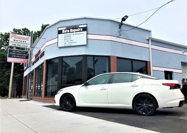 Pleasant Motors, New Bedford, MA, 02745