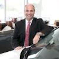 Steven Fulco at Donaldsons Volkswagen