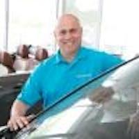 Brad Drexler at Donaldsons Volkswagen
