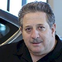 John Paliotta at Henderson Nissan