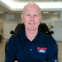 Gene  Wendelken at Downs Ford, Inc.