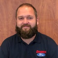 Ziggy Matuszewski at Downs Ford, Inc.