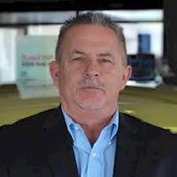 Mark McClure at Larry H. Miller Downtown Honda Spokane