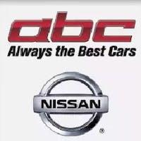 Jason Sehak at ABC Nissan