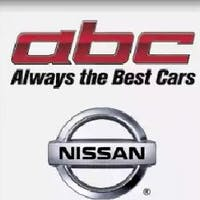 Nicholas Luckenbill at ABC Nissan