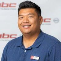 Kevin Nguyen at ABC Nissan