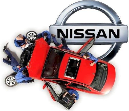 ABC Nissan, Phoenix, AZ, 85014