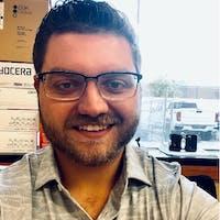 Cody Baldner at Eagle Buick GMC, Inc.