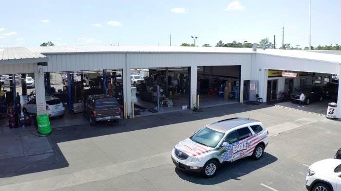 Eagle Buick GMC, Inc., Homosassa, FL, 34448