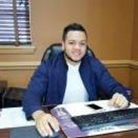 CHRIS GOMEZ at Richard Catena Auto Wholesalers