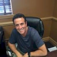 GARY ELIAS at Richard Catena Auto Wholesalers