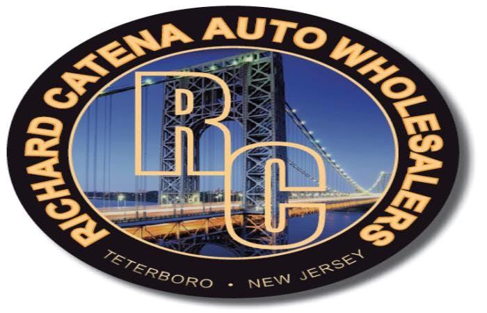 Richard Catena Auto Wholesalers, Teterboro, NJ, 07608
