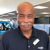 Curtis Rose at East Hills Chrysler Jeep Dodge Ram SRT