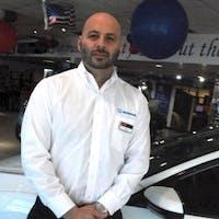 Ray Desimone at DCH Academy Honda