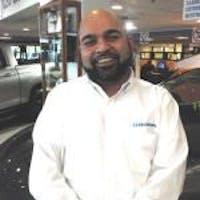 Sanjay Chadda at DCH Academy Honda