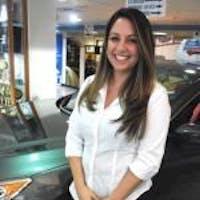 Veronica Galluccio at DCH Academy Honda