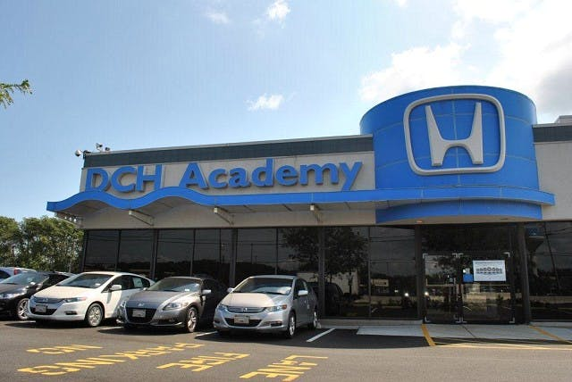 DCH Academy Honda, Old Bridge, NJ, 08857