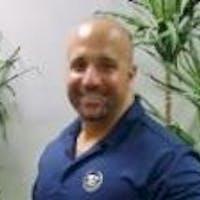 Paul Barresi at Ed Morse Bayview Cadillac - Service Center