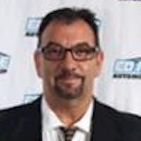 Tim Radice at Ed Morse Cadillac Tampa - Service Center