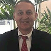 Kevin  Roberts at Ed Morse Cadillac Tampa