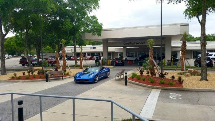 Ed Morse Cadillac Tampa, Tampa, FL, 33612