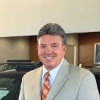 Tony Catalfo at Ed Morse Cadillac of Delray Beach