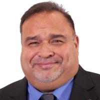 Jorge Castillo at Ed Morse Cadillac of Delray Beach
