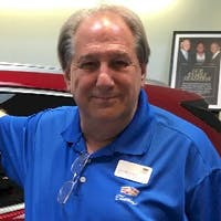 Alan Berkowitz at Ed Morse Cadillac of Delray Beach