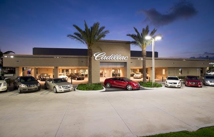 Ed Morse Cadillac of Delray Beach, Delray Beach, FL, 33483